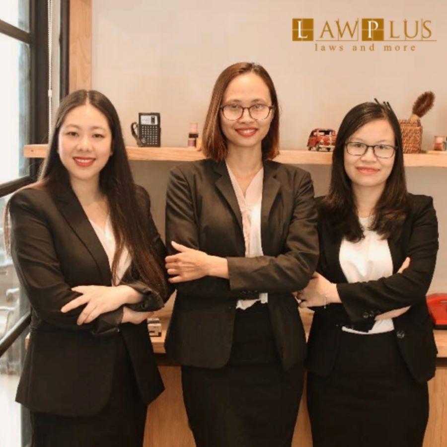 Đội ngũ luật sư chuyên nghiệp, giàu kinh nghiệm