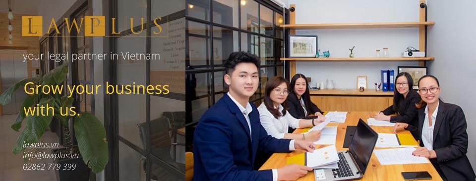Công ty Luật Law Plus - bạn đồng hành của mọi doanh nghiệp