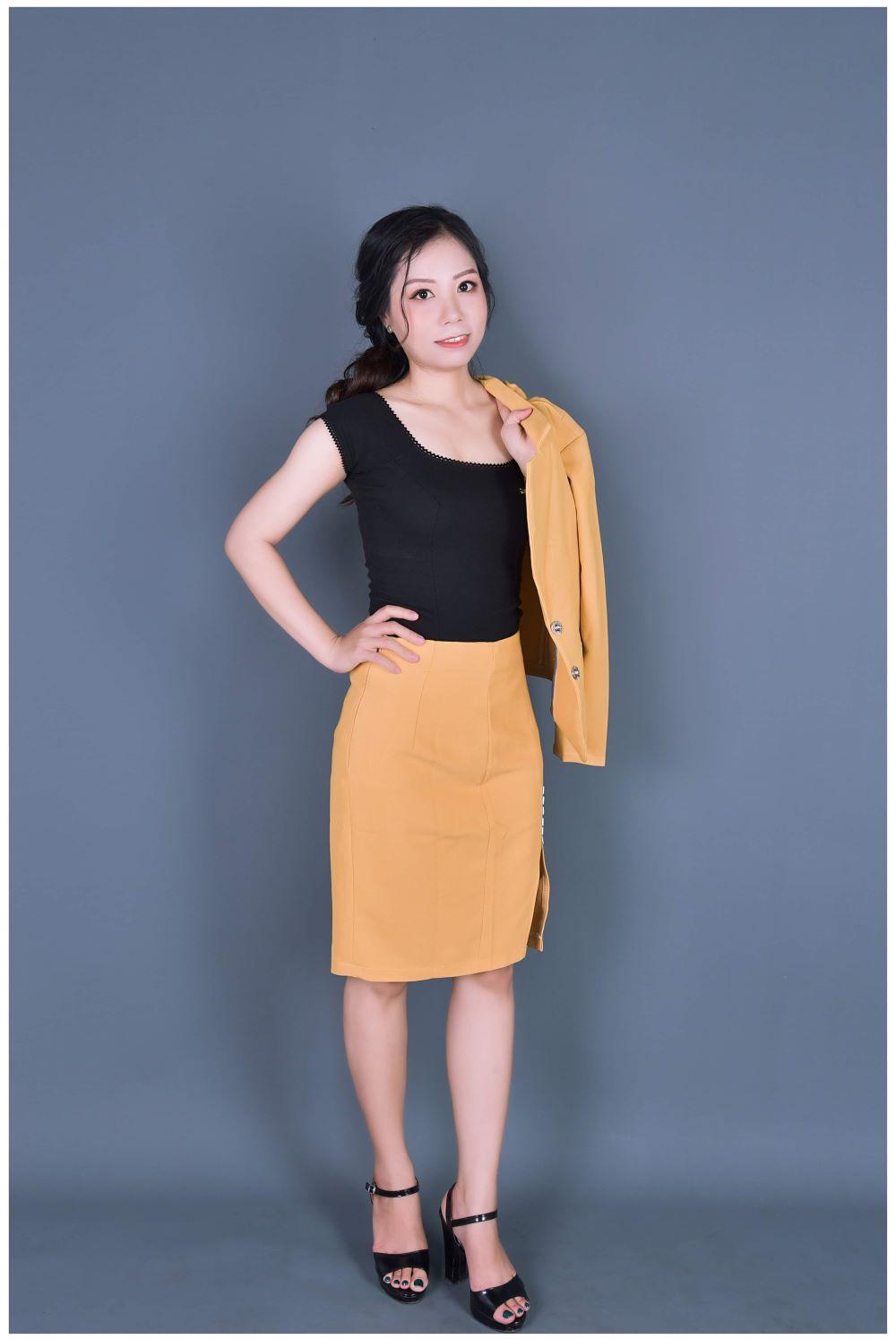 Chân dung nữ doanh nhân Trần Hồng Nhi