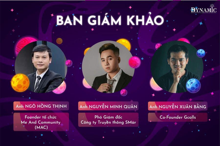 Sứ mệnh cùng thế hệ trẻ Việt Nam