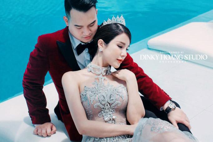 Dinky Hoang - Lưu giữ vẹn toàn khoảnh khắc lứa đôi