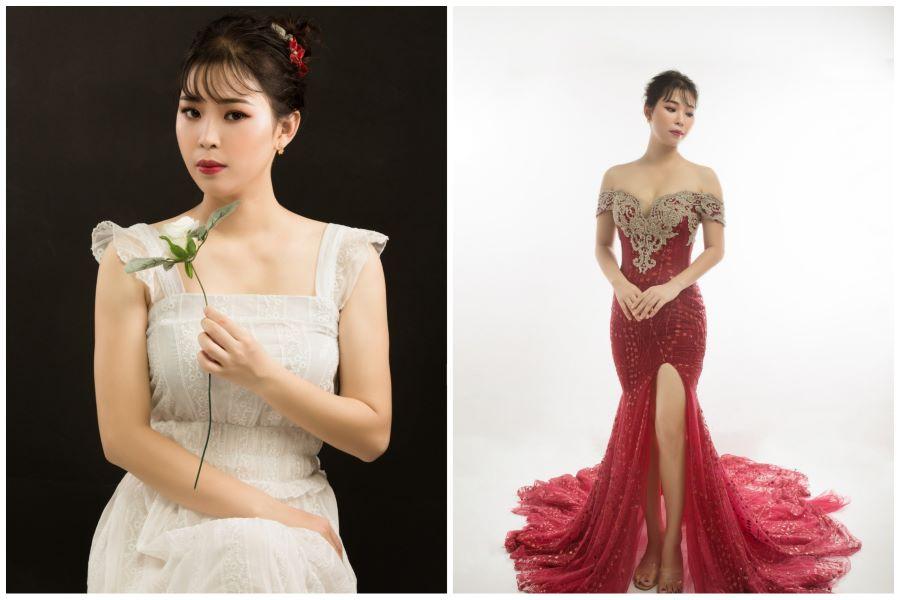 Doanh nhân Lê Thị Huyền Trang - Nữ doanh nhân tài ba của Tập đoàn Khánh Linh An
