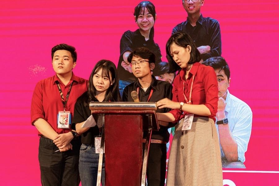 Sinh viên Cơ sở II trường Đại học Ngoại thương xuất sắc vào bán kết Hult Prize khu vực Đông Nam Á 2021