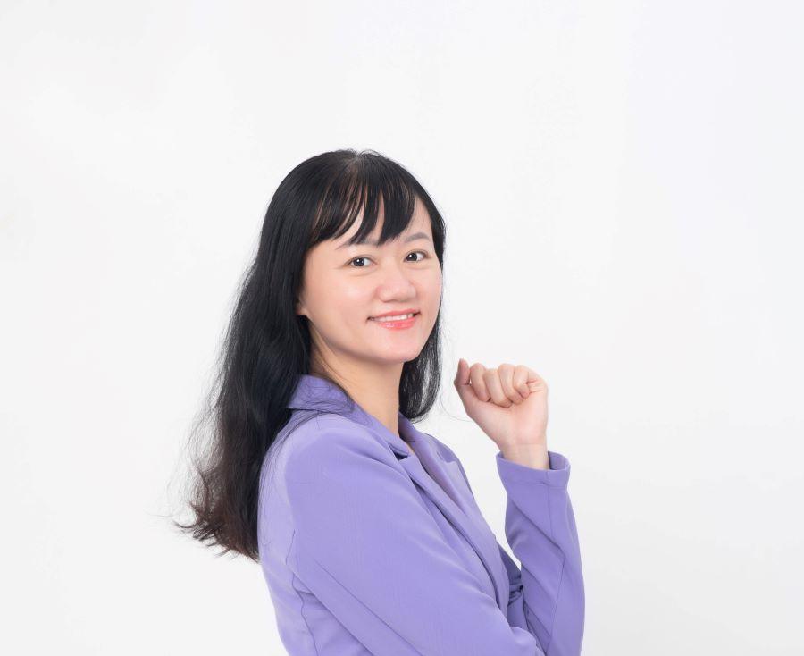 CEO Dương Tường Nhi - Happy Lifestyle