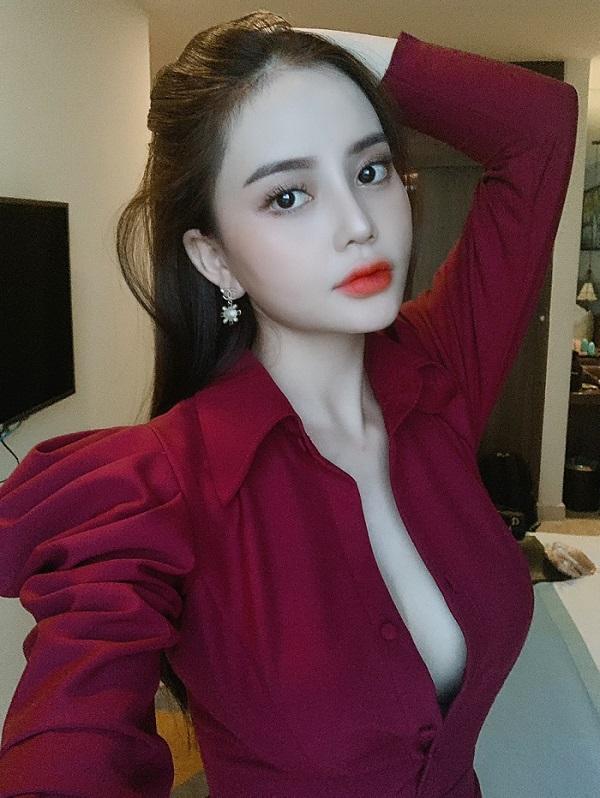 Founder Nguyễn Huỳnh Như sở hữu tính cách cá tính và đầy bản lĩnh