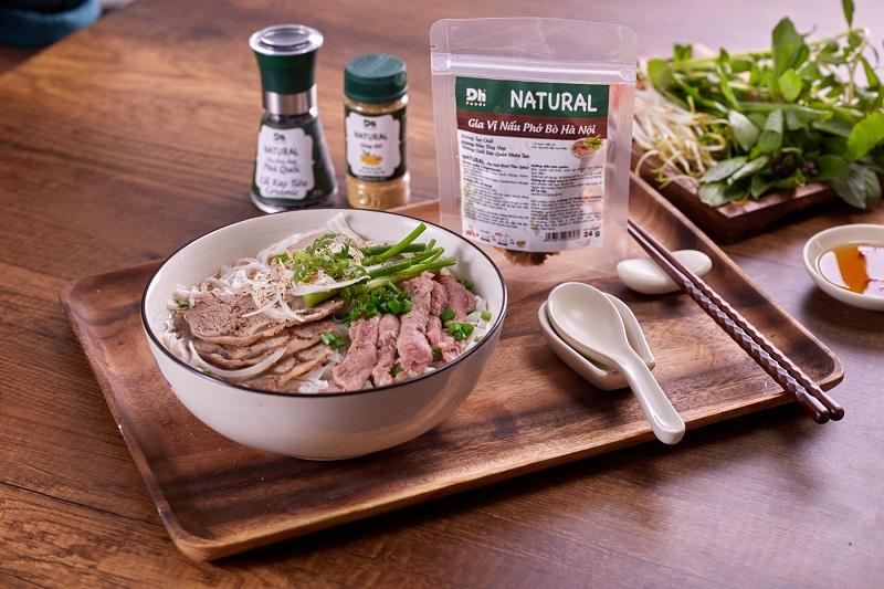 Phở món ăn làm nên thương hiệu ẩm thực Việt