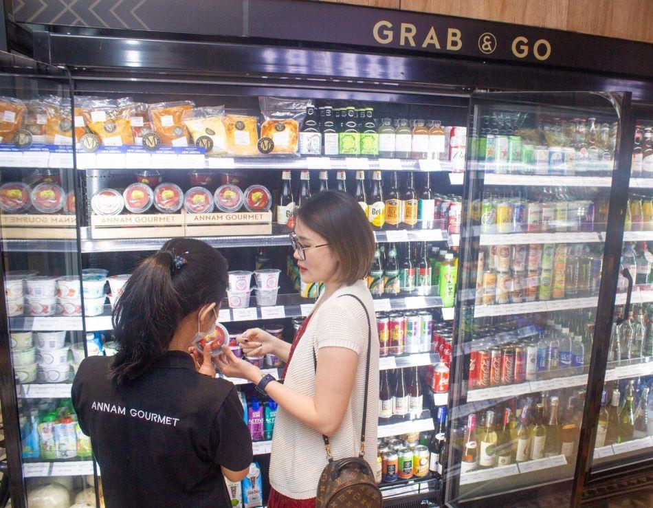 Tâm Lợi Foods xuất hiện trong các hệ thống siêu thị nghiêm ngặt về chất lượng