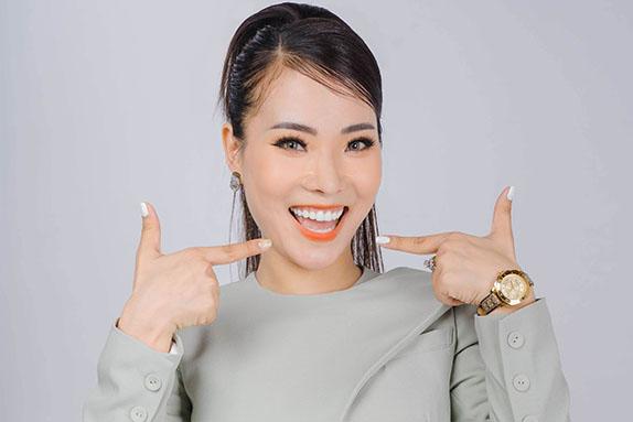 """CEO Vân Anh Lê: """"Phải học tập và hiểu biết vẹn toàn"""""""