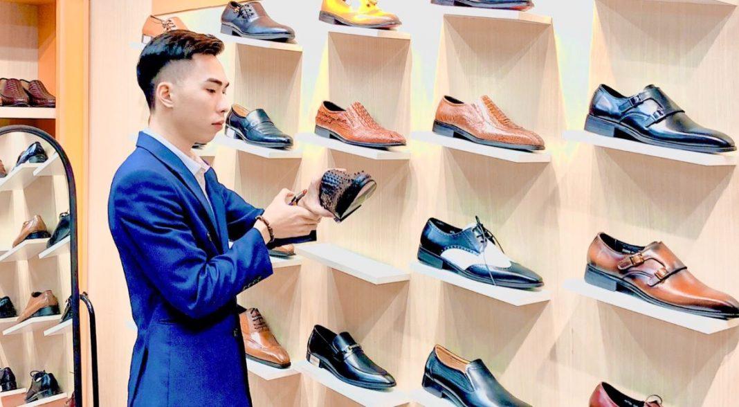 Doanh nhân Vũ Phúc Tân - CEO trẻ triển vọng của thời trang Việt Nam