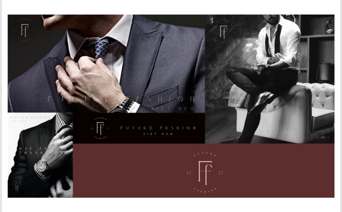 Đưa Fashion Future vươn tầm thế giới chính là định hướng trong tương lai của doanh nhân Vũ Phúc Tân