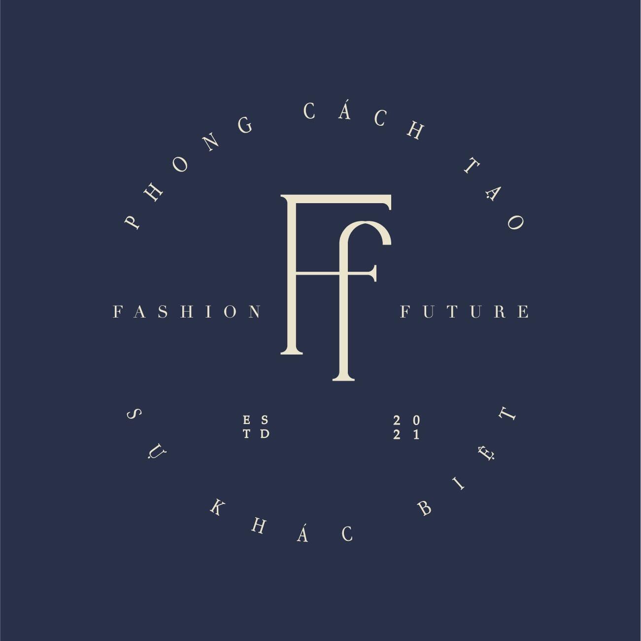 Fashion Future chính là đứa con tinh thần lớn nhất của chàng CEO trẻ