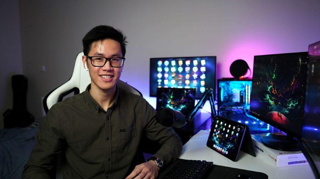 Dũng Lại Lập Trình - Chàng nghiên cứu sinh trẻ bắt đầu làm tiến sĩ AI từ năm 21 tuổi tại Úc