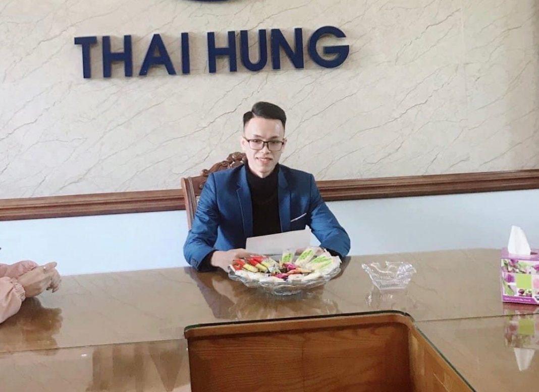 Doanh nhân trẻ Ngô Việt Cường - Bản lĩnh và thành công trên con đường gây dựng sự nghiệp