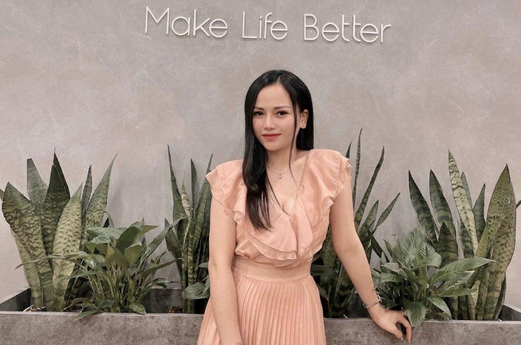 Pham Hoa Nails Beauty - Nữ doanh nhân trẻ thành công trong lĩnh vực đào tạo nails chuyên nghiệp, chăm sóc sức khoẻ và làm đẹp